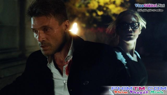 Xem Phim Ngày Thanh Trừng 3 - The Purge: Election Year - phimtm.com - Ảnh 1