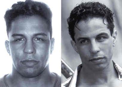 мужчина до и после
