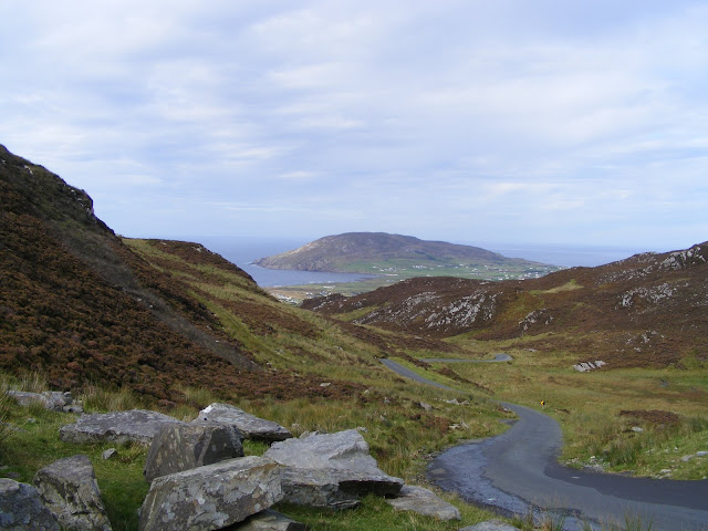 Caroline Macomber in Ireland: #StudyAbroadBecause A Global Perspective Is A Better Perspective
