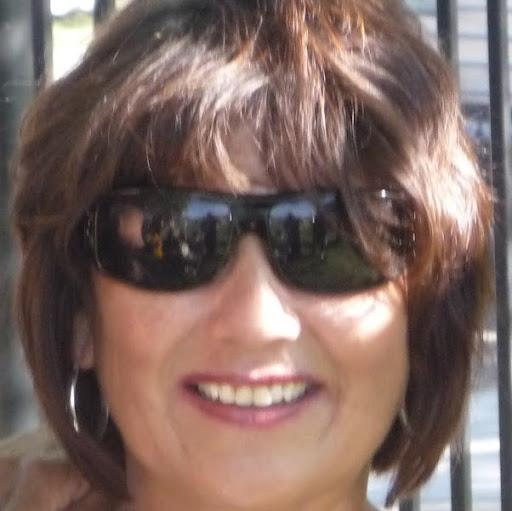 Gloria Friedrich