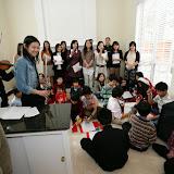 20121223Christmas service -by Chun Liang
