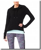 Sweaty Betty escape luxe jumper