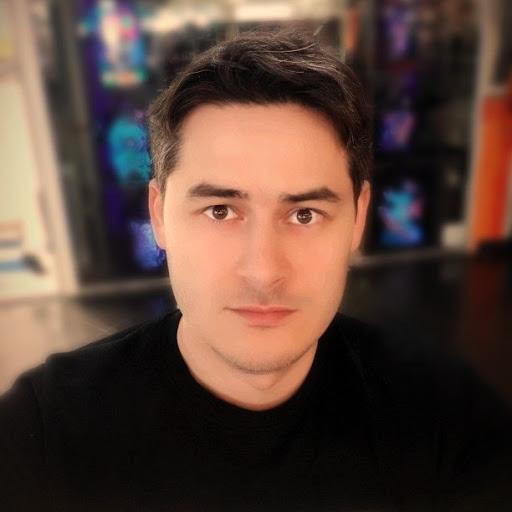Lutfullo Khodjaev