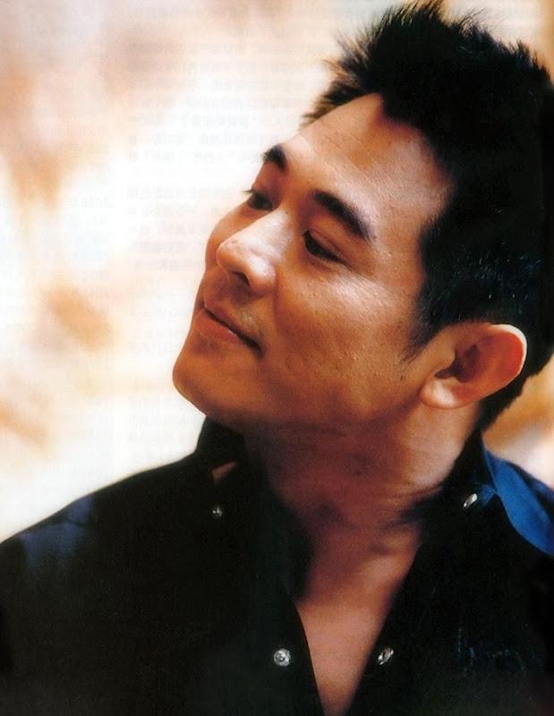 Jet Li Singapore Actor