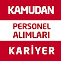 Kamudan Kariyer - Kamu Personeli Alımları 2020 icon