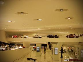 Porsche Headquarters - Stuttgart