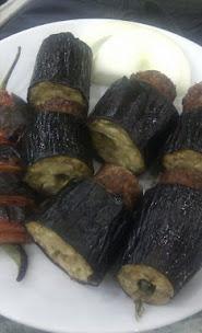 Üçler Restoran - Gaziantep - Patlıcan kebap.jpg