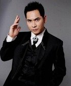 Billy Li Binglei China Actor