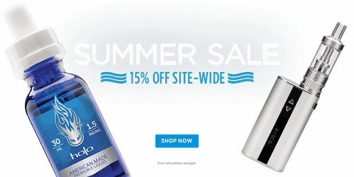 SummerSale 15 Off Sitewide Sale feature Offr%25255B5%25255D.png - 【リキッド】Haloリキッド公式でサマーセール全商品15%オフ開催【Halo Cigs】