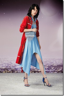 Lago Blu Blog Fashion   Lifestyle  PATRIZIA PEPE S S 2019 34c91bb0da9