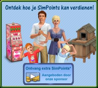 Sims 3 Store Simpoints verdienen