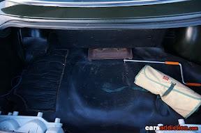 Toyota Celica TA20 TA 22 Trunk / Boot