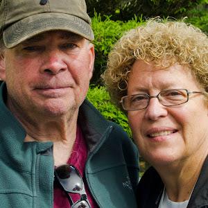 Carol & Jim