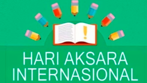 Menilik Tingkat Literasi Indonesia dan Dampak Pembelajaran Daring di Hari Aksara Internasional
