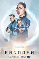 Segunda temporada de Pandora