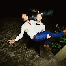 Wedding photographer Valdis Kaulins (Kaulins). Photo of 07.01.2019