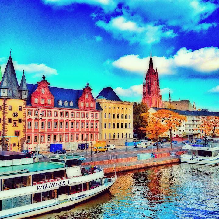 Julia Lois, Frankfurt am Main, iPhone 4s, Snapseed, Instagram