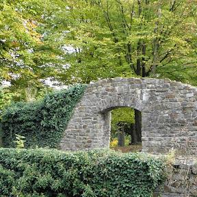 Isenburg ruins