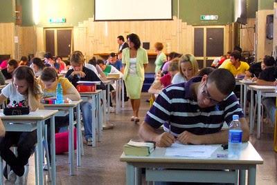 esami di maturità - prova scritta