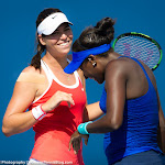 Ajla Tomljanovic & Asia Muhammad - 2015 Bank of the West Classic -DSC_5490.jpg
