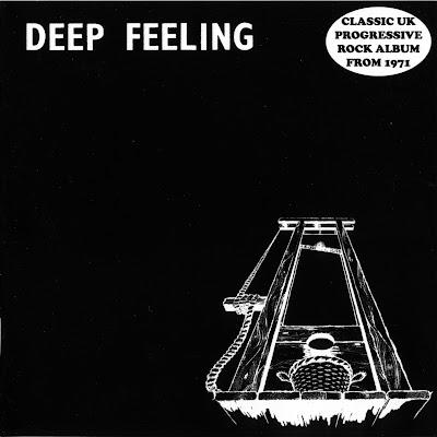 Deep Feeling ~ 1972 ~ Deep Feeling