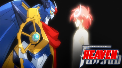 CardFight! Vanguard G - EP47
