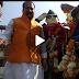 स दीनदयाल मंडल भाजपा द्वारा नेताजी सुभाष चंद्र बो 122 वां  जन्म उत्सव धूमधाम से मनाया