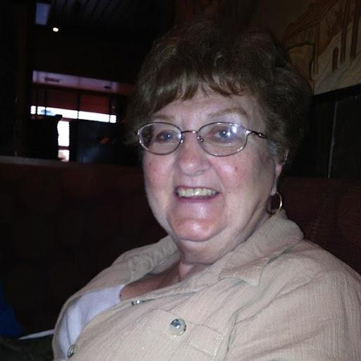 Phyllis Gill