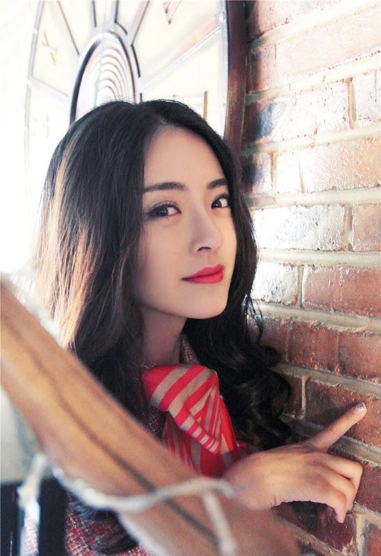 Zhong Danni China Actor
