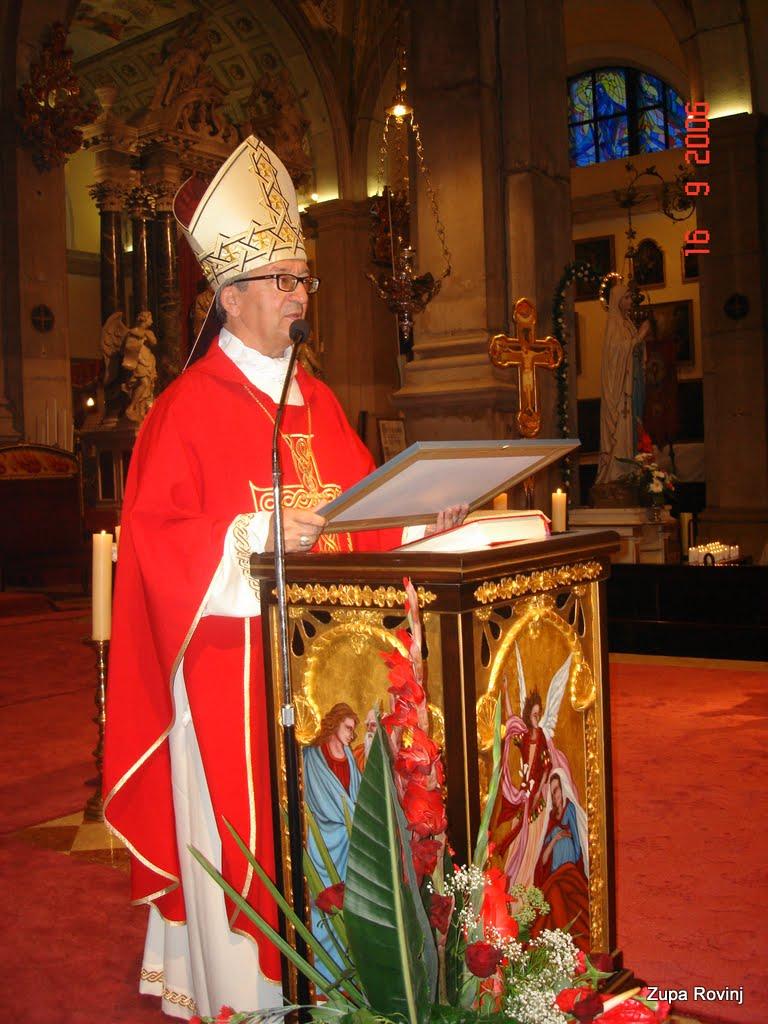 Sv. Eufemija, 2006 - DSC00436.JPG