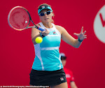 Yaroslava Shvedova - 2015 Prudential Hong Kong Tennis Open -DSC_2656.jpg