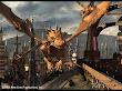 Dragons Army