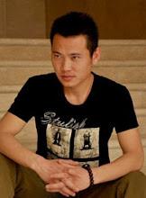 Wang Yilong China Actor