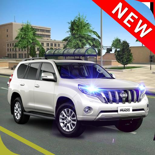 Prado Car Simulator 模擬 App LOGO-硬是要APP