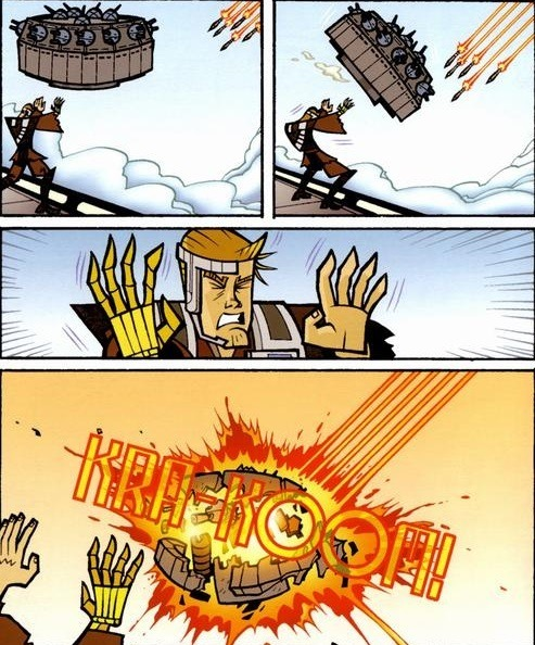 SS - The Tyrannical Ten - Darth Tenebrous (The Ellimist) vs Exar Kun (Decaf Wizard) 2019-04-24