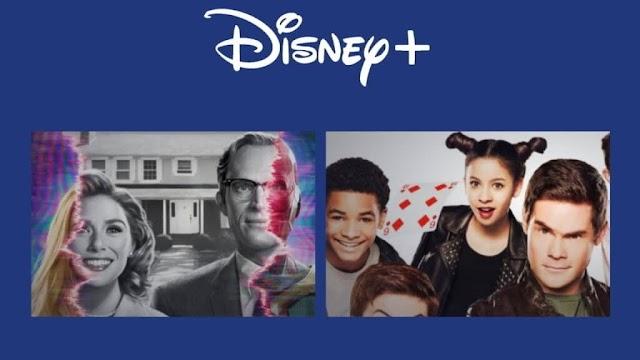 Disney+: confira os lançamentos desta semana