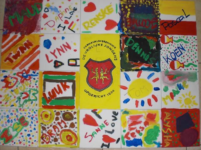 2011-02-27 Klussen voor de kinderoptocht - CIMG1689.JPG