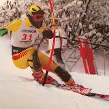 UBC Ski Team - 2000's