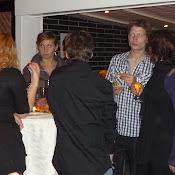 2010 Party nach dem Jubilaeumskonzert
