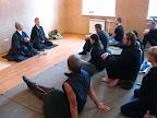 Санкт-Петербург - 2010. Введение в практику с монахиней Син Кё