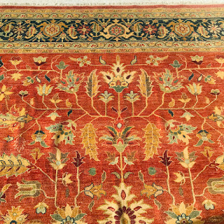 Safavieh Handmade Wool Carpet