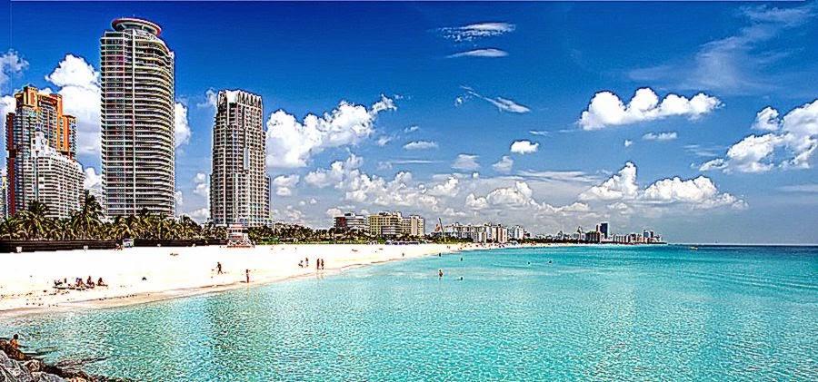 Continuum  South Beach  Miami  Condos for Sale  Continuum