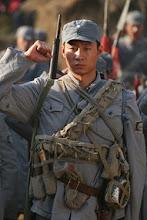 Jin Zhong China Actor
