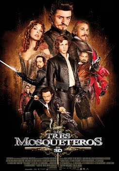 Los tres mosqueteros - The Three Musketeers (2011)