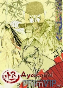 Những Câu Chuyện Kinh Dị Ayakashi Samurai - Ayakashi Samurai Horror Tales poster