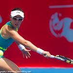 Saisai Zheng - Prudential Hong Kong Tennis Open 2014 - DSC_5481.jpg