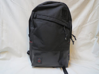 Tudor X Topo Designs Backlpack