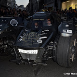 OIC - ENTSIMAGES.COM - Bat Mobil at the  The Gumball 3000 Rally - in London 2nd May 2016 Photo Mobis Photos/OIC 0203 174 1069
