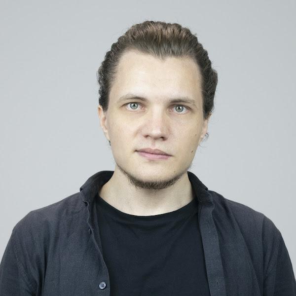 Pavel Chuprunov