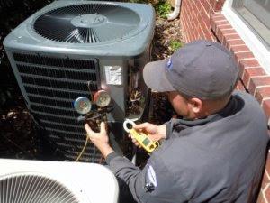 Parker TX Air Conditioning Repair